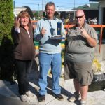 Carl et suzanne et Joel Larche valleyfield final 2009