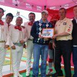 carl et Mariachis et autres 2009