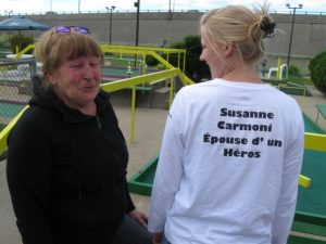 suzanne et adam laurie 2010